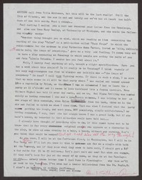 Letter from Katherine Anne Porter to Paul Porter Jr., October 19, 1963
