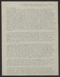 Letter from Katherine Anne Porter to Albert Erskine, September 08, 1940