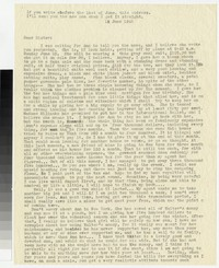Letter from Katherine Anne Porter to Gay Porter Holloway, June 15, 1945