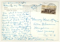 Letter from Katherine Anne Porter to Glenway Wescott, December 27, 1954