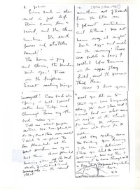 Letter from Katherine Anne Porter to Genevieve Taggard, June 03, 1926