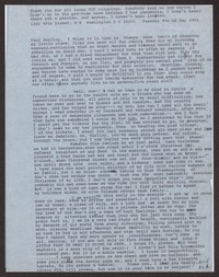 Letter from Katherine Anne Porter to Paul Porter Jr., May 04, 1965