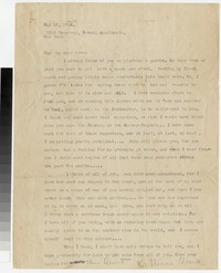 Letter from Katherine Anne Porter to Gay Porter Holloway, May 10, 1924