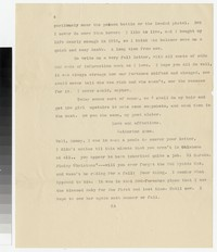 Letter from Katherine Anne Porter to Gay Porter Holloway, March 05, 1928