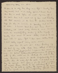 Letter from Katherine Anne Porter to Eugene Pressly, May 25, 1932