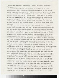 Letter from Katherine Anne Porter to Gay Porter Holloway, August 30, 1955