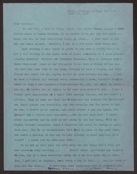 Letter from Katherine Anne Porter to Albert Erskine, June 30, 1941