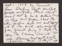 Letter from Katherine Anne Porter to Ann Holloway Heintze, September 01, 1958