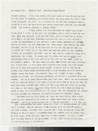 Letter from Katherine Anne Porter to Gay Porter Holloway, August 15, 1955