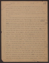 Letter from Katherine Anne Porter to Eugene Pressly, December 12, 1931