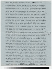 Letter from Katherine Anne Porter to Gay Porter Holloway, November 02, 1955