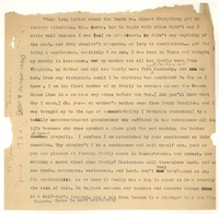 Letter from Katherine Anne Porter to Josephine Herbst, October 07, 1930