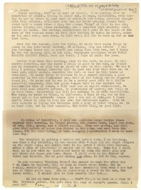 Letter from Katherine Anne Porter to Josephine Herbst, September 14, 1935