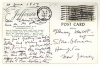 Letter from Katherine Anne Porter to Glenway Wescott, June 10, 1959