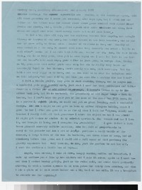 Letter from Katherine Anne Porter to Gay Porter Holloway, January 02, 1957