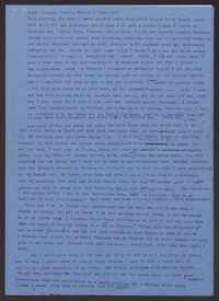 Letter from Katherine Anne Porter to Paul Porter Jr., June 01, 1963