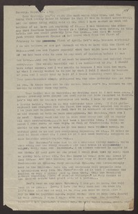Letter from Katherine Anne Porter to Eugene Pressly, March 15, 1932