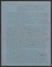 Letter from Katherine Anne Porter to Ann Holloway Heintze, January 05, 1959