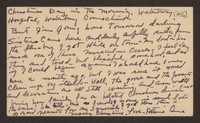 Letter from Katherine Anne Porter to Gay Porter Holloway, December 25, 1956
