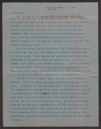 Letter from Katherine Anne Porter to Harrison B Porter, September 26, 1941
