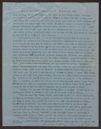 Letter from Katherine Anne Porter to Paul Porter Jr., September 17, 1956
