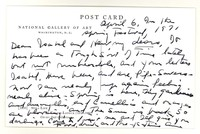 Letter from Katherine Anne Porter to Isabel Bayley and W. Hewitt Bayley, April 06, 1971