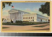 United States Supreme Court, Washington D.C., 1930-1944