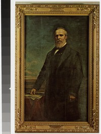Rutherford B. Hayes, 19th President of the United States, 1945-1980