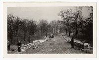 WPA Project No. 3422, Constitution Park project, Cumberland, Maryland, November 1938 - June 1939