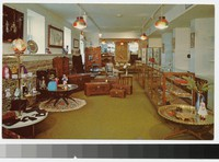 International Gift Shop, New Windsor, Maryland, 1971-2000