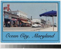 Ocean City, Maryland, 1981-1992