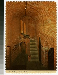Fort McHenry National Monument, Baltimore, Maryland, 1960-1980