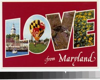 Love from Maryland, 1981-2000