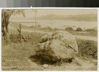 Turkey Foot Rock, Toledo, Ohio, 1907-1914