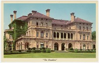 """The Breakers"", Newport, Rhode Island, 1915-1930"