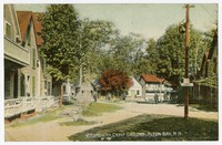Broadway, Camp Ground, Alton Bay, New Hampshire, 1907-1914