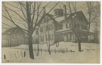 No. 10 Nelson Street, Dover, New Hampshire, 1901-1907