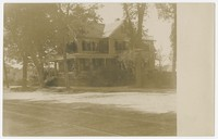 House, Dover, New Hampshire, 1901-1907