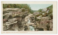 Gorge of the Ammonoosuc, White Mountains, New Hampshire, 1901-1907