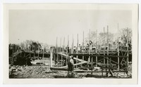 WPA Project No. 713-2-46 F.A. and 713-2-104 F.A., Construction of buildings and appurtenances for New Ordinance School, Aberdeen Proving Ground, Maryland, May 4, 1939