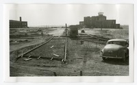 WPA Project No. 3927, Improvements to the New Municipal Airport, Baltimore, Maryland, November 1941