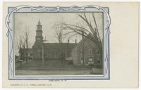 Church, Ashland, New Hampshire, 1901-1907