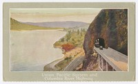Union Pacific System and Columbia River Highway, 1907-1914
