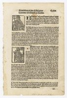 Cologne Chronicle, 1499
