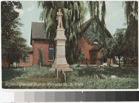 St. John's Episcopal Church, Hampton Virginia, 1907-1914