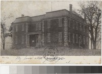 Public School, Lawrenceville, Virginia, 1901-1907