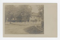 Union Mills Homestead complex in Westminster, Maryland, 1901-1907
