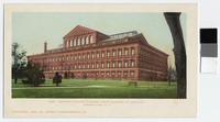 Pension Building, Washington, D.C., 1903-1907