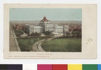 Library of Congress, Washington, D.C., 1898-1903