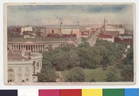 Pennsylvania Avenue from the State Department, Washington, D.C., 1901-1907